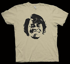 James Brown T-Shirt The Famous Flames, The J.B.'s, The Dapps, Bobby Byrd, soul