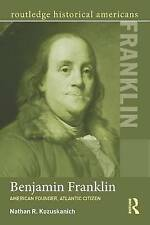 Benjamin Franklin-Kozuskanich  BOOK NEW