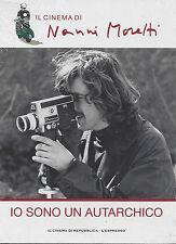 Dvd **IO SONO UN AUTARCHICO** di Nanni Moretti nuovo Digipak 1976