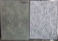 Crafts-Too/CTFD3053/C6/Embossing /Folder/Flowers Petals Background