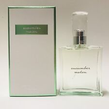 Bath & Body Works Cucumber Melon Eau De Toilette EDT 2.5 fl.oz 75 ml Perfume