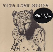 Palace Music Viva Last Blues Vinyl LP Record & MP3 bonnie prince billy songs NEW