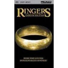 Ringers - UMD vidéo pour PSP sur PSP columbia tristar