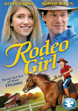 Rodeo Girl - DVD