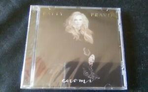 Patty Pravo – Eccomi CD  Warner Music Italy – 5054197002328 SIGILLATO