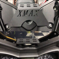 For Yamaha XMAX300 400 125 250 Motorcycle GPS Bracket Phone Stand Holder Plate