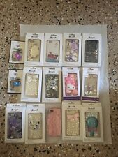 Lot Of 3 iPhone 5/5s Case Shiny Jeweled Bling Bling case