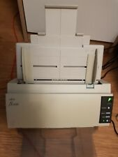 More details for fujitsu fi-5110c color document scanner a4 usb duplex + power lead and trays