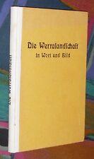 Werra - Die Werralandschaft in Wort und Bild - Ein Heimatbuch # 1921