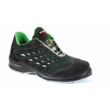 scarpa  da lavoro antinfortunistica GIASCO S1 LEGGERA,MORBIDA,RESISTENTE