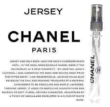 Les Exclusifs de Chanel Jersey 12ml Eau de Toilette Travel Spray Perfume 0.40oz
