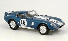 Shelby Cobra Daytona Coupe, No.15, 1:18, American Mint/Yat Ming
