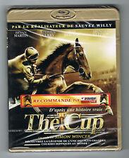 THE CUP - SIMON WINCER - BRENDAN GLEESON - 2012 - BLU-RAY - NEUF NEW