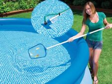 Kit di pulizia asta retina Intex 28002 piscina fuoriterra fino 488cm 58958