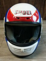 SHOEI Helmet - Elite Series - Snell M90 DOT SZ Medium