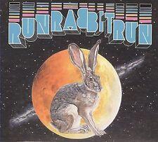 Run Rabbit Run: Osso Performs Sufjan Stevens, Osso