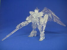 Gundam Fix Figuration XXXG-01WE  Wing Gundam Clear