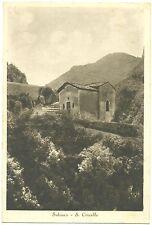 SUBIACO - S.CROCELLA (ROMA) ANNI 30