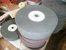 Bench Grinder Soft abrasive polishing wheel 200 x 50 x 20