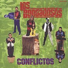 LOS BONDADOSOS - CONFLICTOS NEW CD