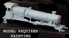 P&D Marsh N Gauge N Scale A14 GWR 78xx Manor loco body kit requires painting