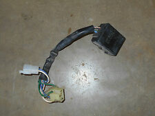 honda vf750s sabre head lamp light sensor relay unit control 1983 vf750 v45 83