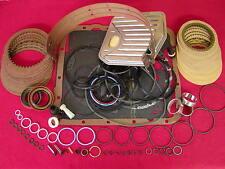 4L60 TH700R4 700R4 700 TRANS TRANSMISSION REBUILD KIT Fits years 1985-1987