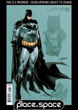 (WK51) BATMAN, VOL. 3 #105C (1:25) JIMENEZ VARIANT - PREORDER DEC 16TH