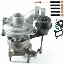 Turbolader RENAULT Clio III Scenic Megane II Modus 1.5 dCi 63kW 86PS 54359700012