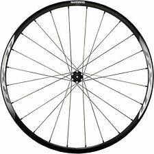 Shimano WH-RX31 Centre Lock Disc 700c Road bike Front Wheel.