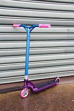 MADD GEAR MGP VX CUSTOM PRO SCOOTER - Purple/Pink/Blue