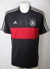 Adidas GERMANY DFB Soccer Football ClimaLite Replica Away Tee Men L G74525
