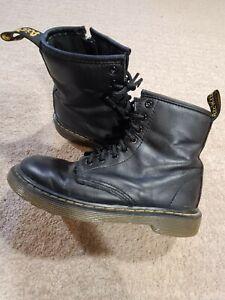 Dr Martens Boots Size 1