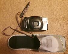 Fuji Discovery 2000 Zoom 35mm Camera with carrying case EX condition DB