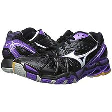 NEW WOMENS MIZUNO WAVE TORNADO 9 VOLLEYBALL SHOES - 6.5 / EURO 36.5 - AUTHENTIC