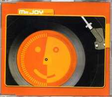 Mr. Joy - Sweet - CDM - 2002 - Eurohouse 5TR Panic Records ULM
