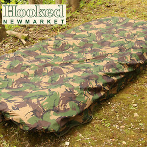 Gardner Tackle Compact Camo Thermal Bedchair Cover (BCCS) *NEW FOR 2020*