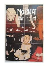 Mogwai Poster Mr. Beast Mr