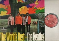 >> The Beatles - The World´s Best >> Clubpressung <<