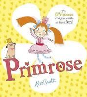 Smith, Alex T., Primrose, Very Good Book