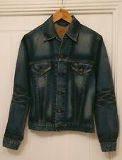 LEVIS 70500 04 Denim Jacket.  Size M