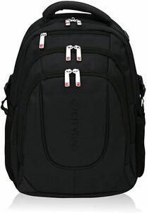 Unisex Boys Girls School Large Backpack Travel Rucksack Shoulder Laptop Bag