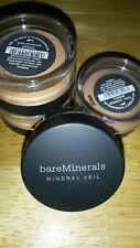 BareMinerals TINTED MINERAL VEIL Bare Escentuals ~ (0.57g)