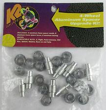 K2 S 975, 4-Whell Aluminium Spacer Upgrade Kit S975, Original