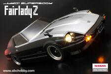 ABC-Hobby 66122 1/10 Nissan Fairlady Z (S130)