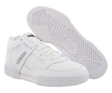 Ellesse Piazza Leather Mens Shoe