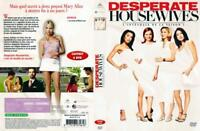 DVD Desperate Housewives : Saison 1 - Partie 2 -