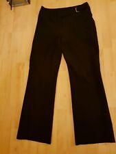Damen Hose von Vivien Caron Gr. 19 ( 38 kurz) schwarz