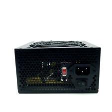 680 WATT 600W 12CM 120MM Fan POWER SUPPLY for Intel AMD PC Desktop Computer SATA