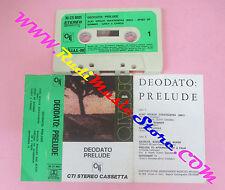 MC DEODATO Prelude 1974 italy CTI 30 CTI 6021 no cd lp dvd vhs